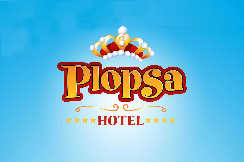 Plopsa Hotel 1500